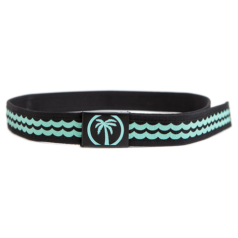 Blvd Supply Wave Web Belt - BLVD Supply inc
