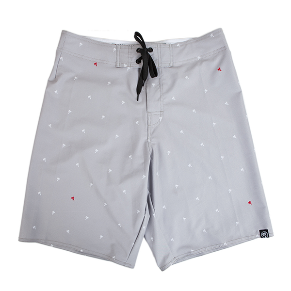 Allover Boardshort - BLVD Supply inc