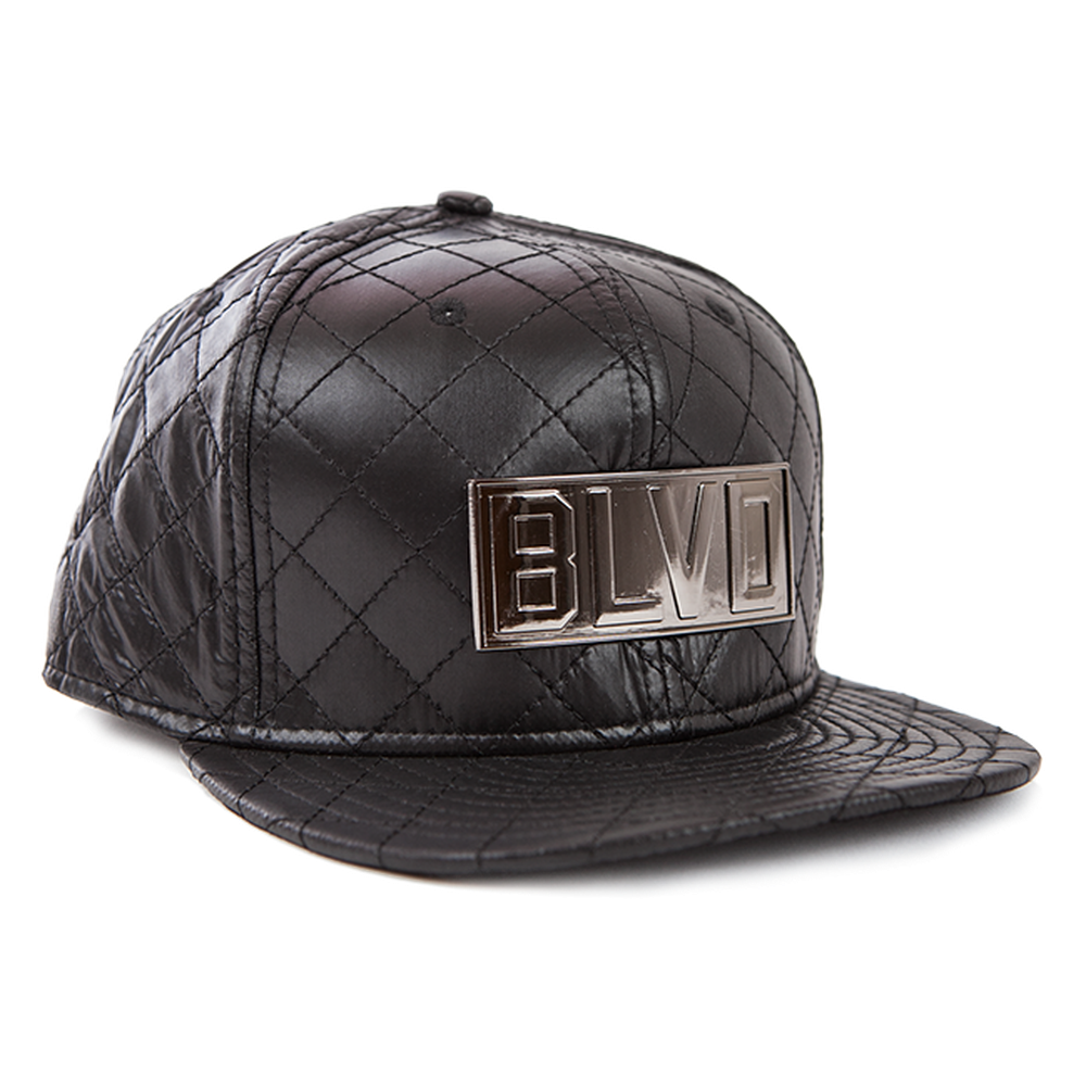 Gold Standard Snapback - BLVD Supply inc