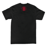 Blvd Supply Pass Da Rock Tee - BLVD Supply inc