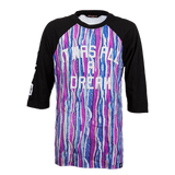 Blvd Supply It Was All A Dream Raglan - BLVD Supply inc