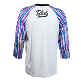 Blvd Supply Unconditional Cool G Raglan - BLVD Supply inc