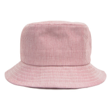 Blvd Supply Bay Stripe Bucket Hat - BLVD Supply inc