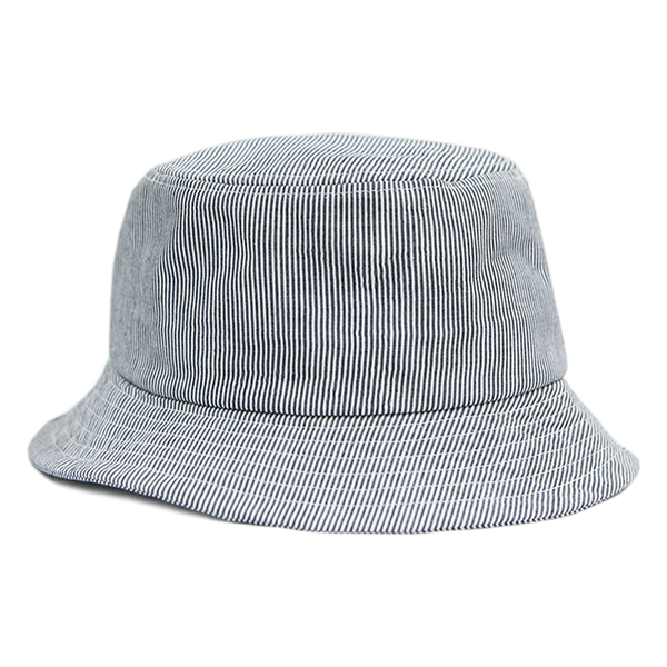 Bay Stripe Bucket Hat - BLVD Supply inc