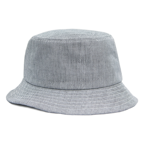 Bay Stripe Bucket Hat