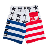 Truestar Boardshort - BLVD Supply inc