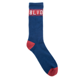 Mt. Stripes Socks - BLVD Supply inc