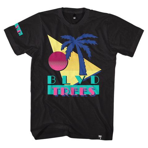 BLVD Vice Shirt - BLVD Supply inc