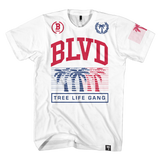 Olympic Tee - BLVD Supply inc
