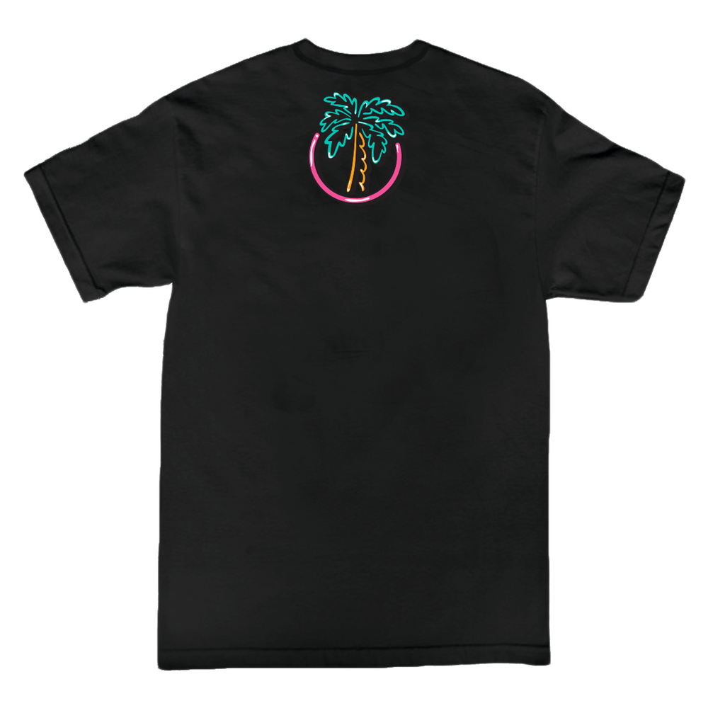Blvd Supply Coctail Tee - BLVD Supply inc