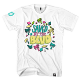 Saved By The BLVD Tee