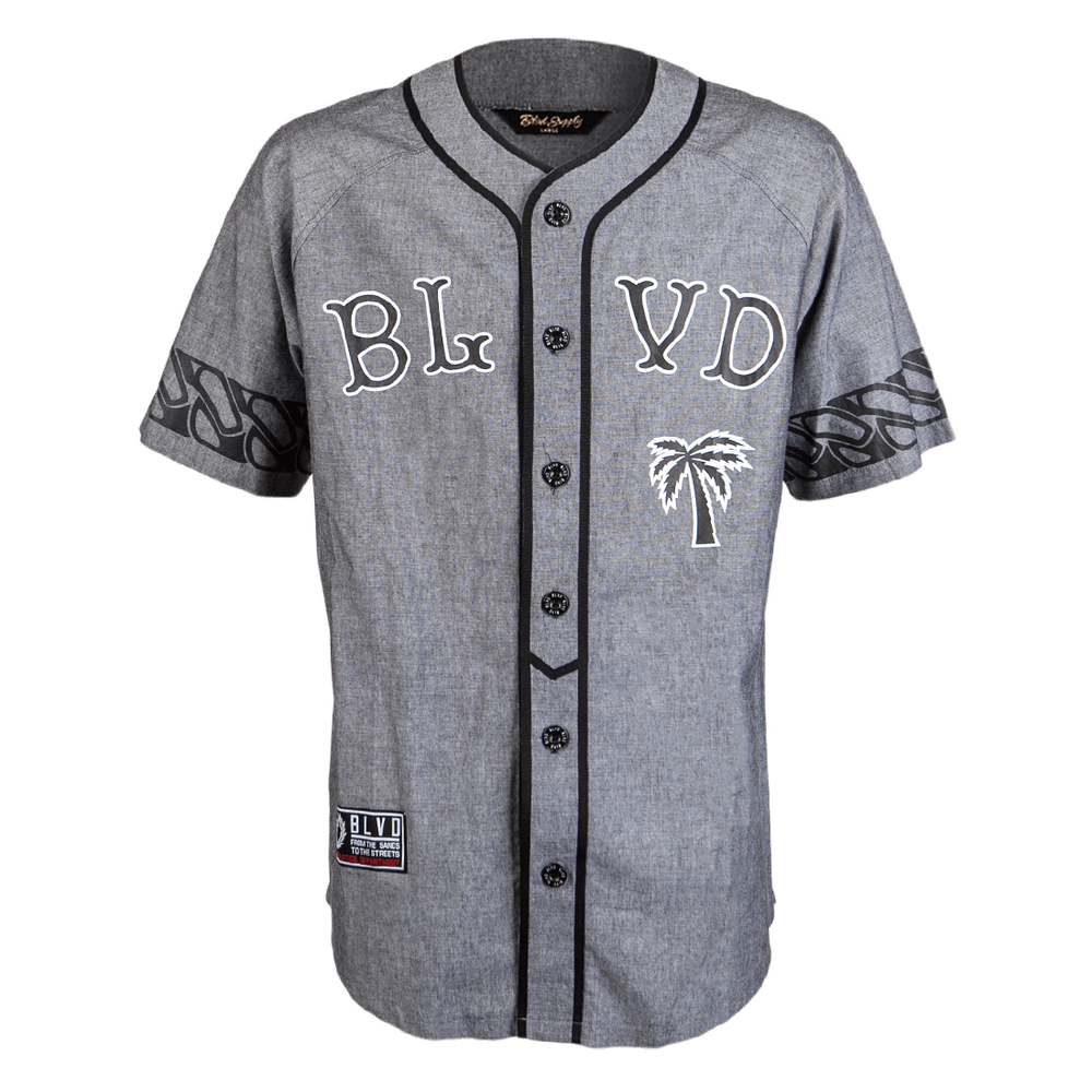 Dugout Knit - BLVD Supply inc
