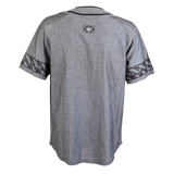 Blvd Supply Dugout Knit Baseball Jersey - BLVD Supply inc