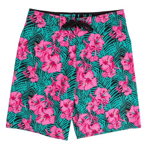 Party All Day Boardshort