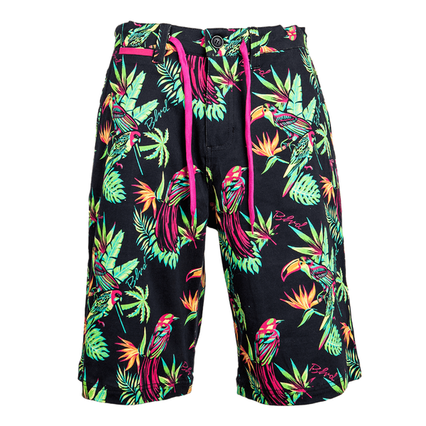 Bird of Paradise Walkshort - BLVD Supply inc
