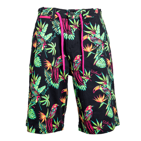 Blvd Supply Bird of Paradise Walkshort - BLVD Supply inc
