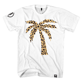 Blvd Supply Animal Palm Tree Shirt - BLVD Supply inc