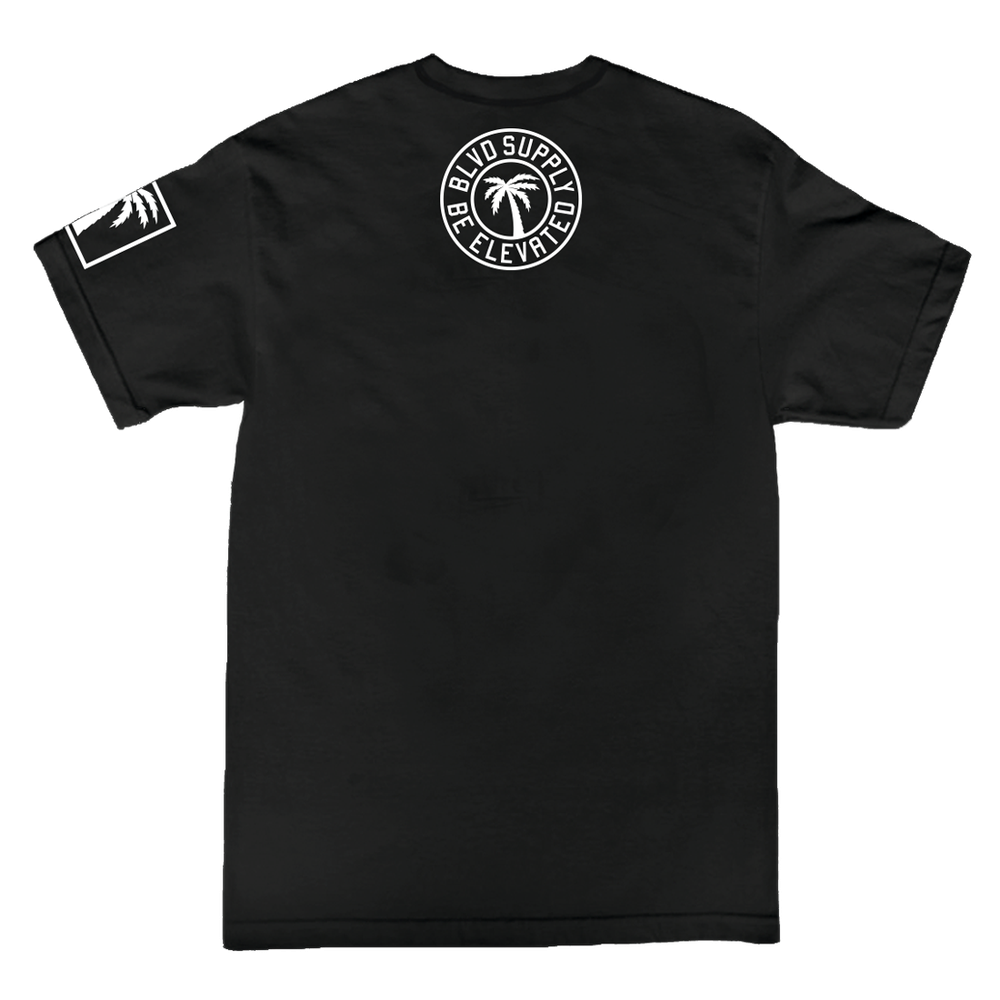 Champ Ring Upscale Tee - BLVD Supply inc