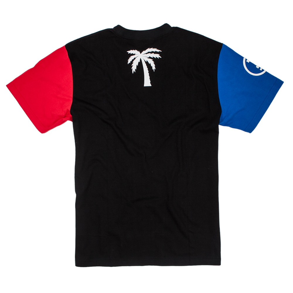 Flank Tee - BLVD Supply inc