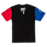 Blvd Supply Flank Tee - BLVD Supply inc