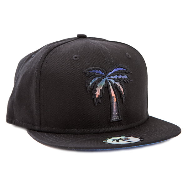 OG Palm Snapback - BLVD Supply inc