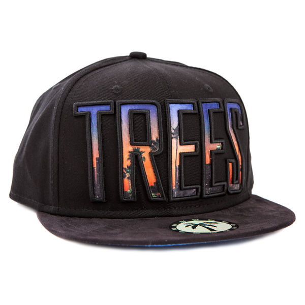 Trees 4 Snapback - BLVD Supply inc