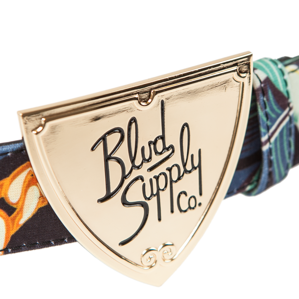 Beverly Trills Belt - BLVD Supply inc