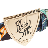 Blvd Supply Beverly Trills Belt - BLVD Supply inc