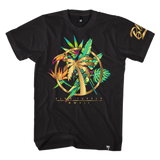 Blvd Supply Paradise Circle Tee - BLVD Supply inc