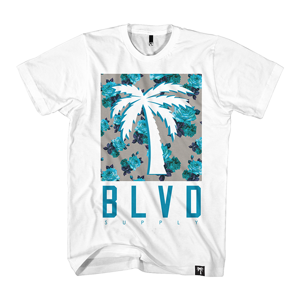 Stunt 3 Tee - BLVD Supply inc