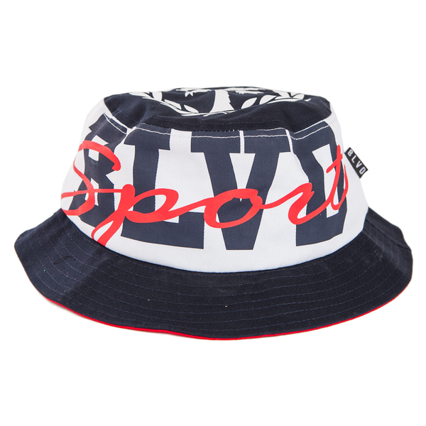 Yachtsman Bucket Hat - BLVD Supply inc