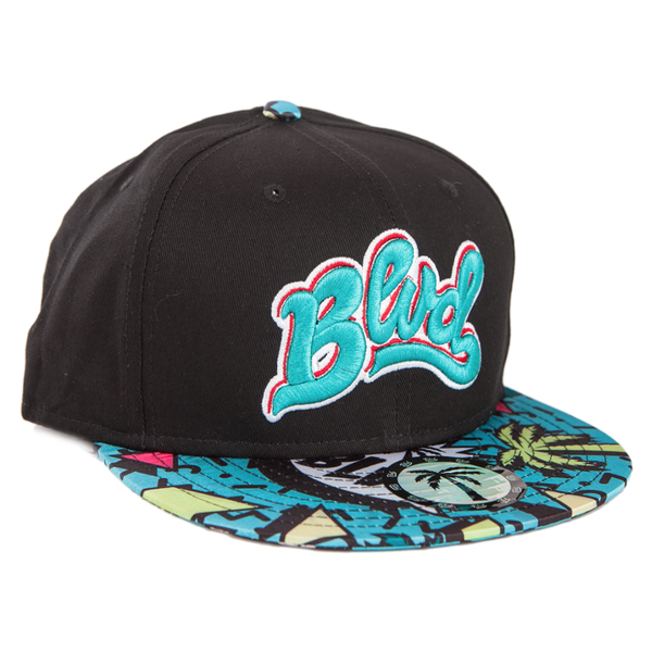 ADHD Scriptic Snapback - BLVD Supply inc