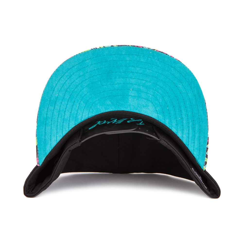 Paradise Arc Snapback - BLVD Supply inc