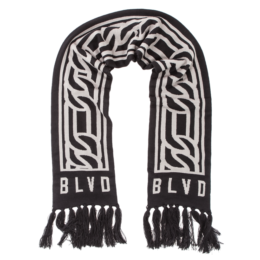 Chain Scarf - BLVD Supply inc