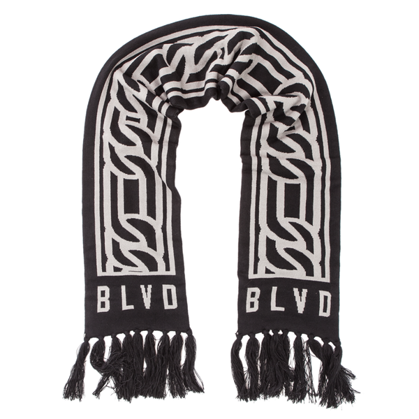 Blvd Supply Chain Scarf - BLVD Supply inc