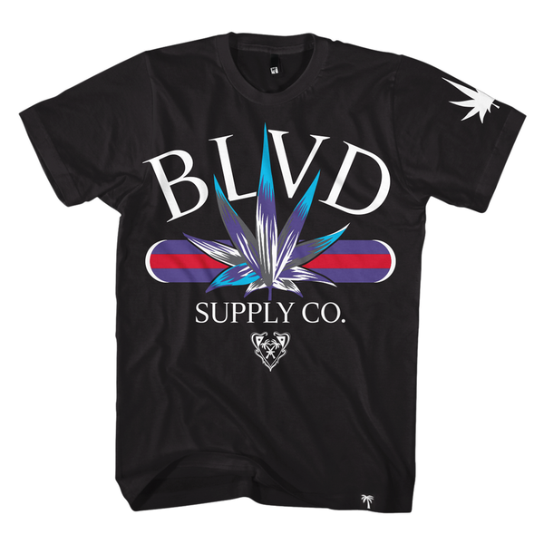 Luxurweed Tee
