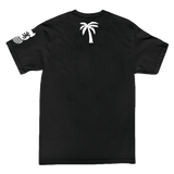 Blvd Supply Hand Signs Tee - BLVD Supply inc