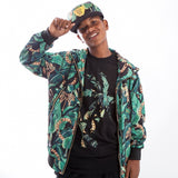 Windmaker B. Trill Jacket - BLVD Supply inc