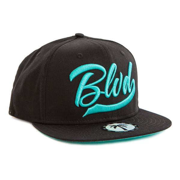 BLVD Supply Basic Hat - BLVD Supply inc