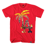 Blvd Supply LA Palm City Shirt - BLVD Supply inc