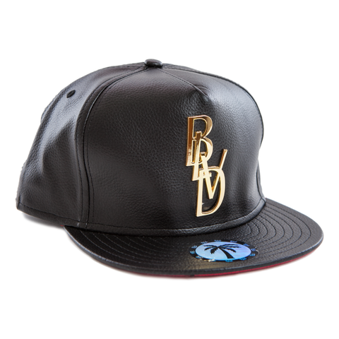 Blvd Supply Fino Lux Hat - BLVD Supply inc