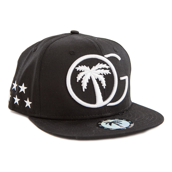 OG Snapback - BLVD Supply inc