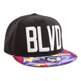 Blvd Supply Under Seige Hat - BLVD Supply inc