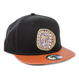 Blvd Supply Kiss Da Ring Snapback - BLVD Supply inc