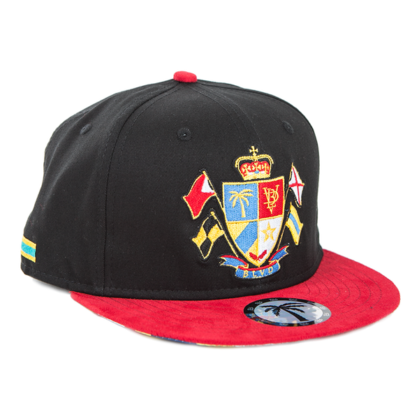 Flagship Snapback - BLVD Supply inc