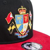 Blvd Supply Flagship Snapback - BLVD Supply inc
