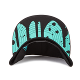 Blvd Supply Dip Splash Snapback - BLVD Supply inc