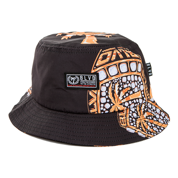Bling Bucket Hat - BLVD Supply inc