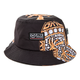 Blvd Supply Bling Bucket Hat - BLVD Supply inc