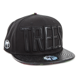 Blvd Supply Trees Paradise Snapback - BLVD Supply inc